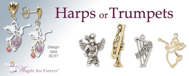 Harps or Trumpets