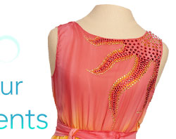 How to Care for Your Embellished Garments