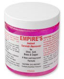 Item Number H20-1042TL Empire's Instant Tarnish Remover