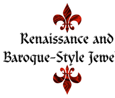 Renaissance and Baroque-Style Jewelry title