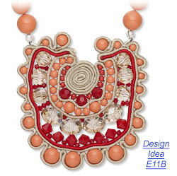 Soutache Cord: From Fashion to Fantastic