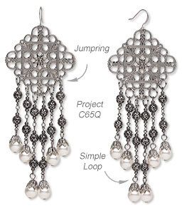 Stringing and Jewelry-Making Fundamentals