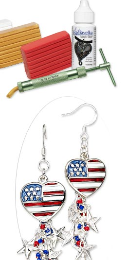 Style Snapshot: Americana Accessories