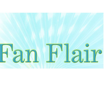 Style Snapshot: Fan Flair title