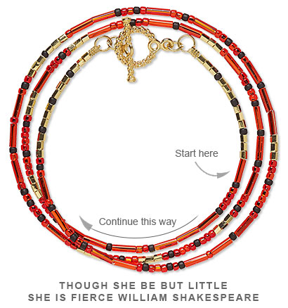 Style Snapshot: Morse Code Bracelets and Jewelry