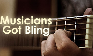 Musicians Got Bling title
