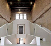 A room in the Neues Museum
