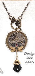 Style Snapshot: Steampunk, Rise of the Inventor