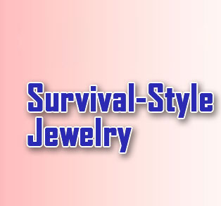 Style Snapshot: Survival-Style Jewelry