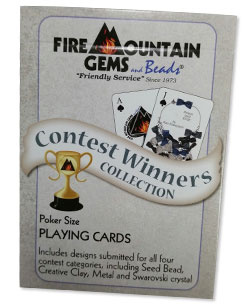 Contest Willners Collection Playing Card