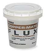 Copper-Mate® Flux Paste