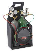 Little Torch™ Acetylene/Oxygen System