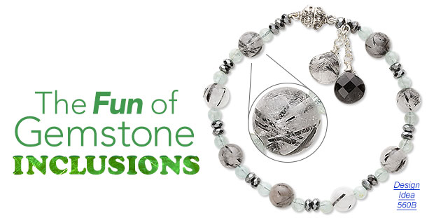 The Fun of Gemstone Inclusions