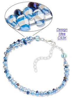 The History of Preciosa Czech Glass Bead Making
