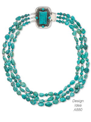 The Power of Color in Jewelry: What Color Messages are You Sending?
