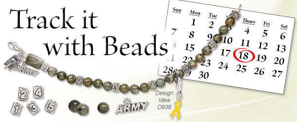 Track it with Beads!