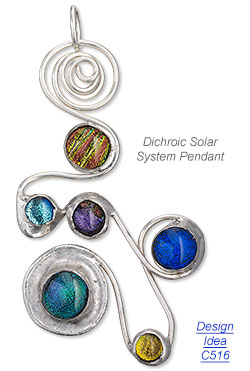 What is Dichroic Glass?