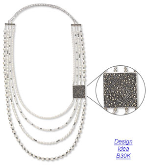 What is Marcasite?