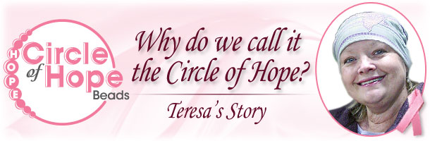 Why do we call it the Circle of Hope?