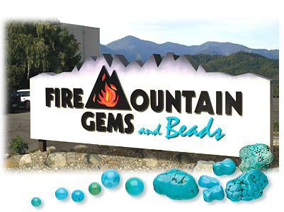 Products sold by Fire Mountain Gems and Beads® are intended for experienced.
