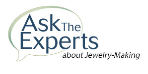Ask the Experts About Jewelry Making