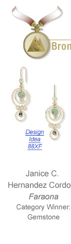 Design Idea 88XF Earrings