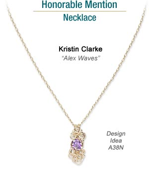 Design Idea A38N Necklace