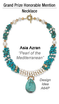 Design Idea A64P Necklace