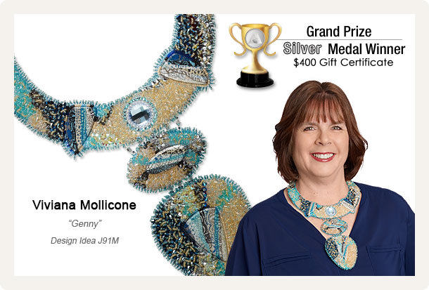 2018 Swarovski Contest Winners And Finalists Fire Mountain Gems And Beads