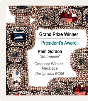 Grand Prize President's Award Winner: Pam Gordon