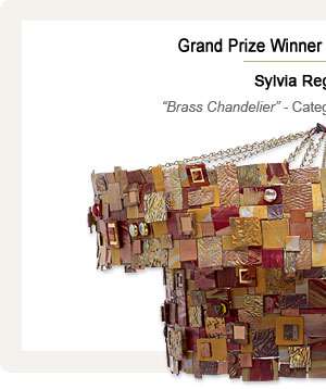 Grand Prize President's Award Winner: Sylvia Regelbrugge