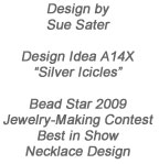 Bead Star Jewelry-Making Contests