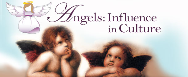 Angels Influence in Culture
