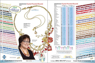 Free Jewelry Maker's Catalog of Best Sellers