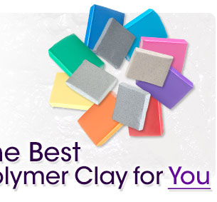 The Best Polymer Clay for You