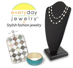 Everyday Jewelry™ Stylish fashion jewelry