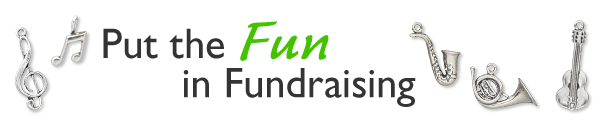 Put the Fun in Fundraising