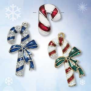 shop charmtag - Christmas Charms