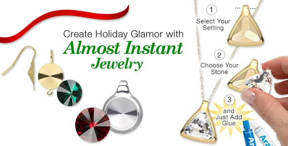 Shop Almost Instant Jewelry