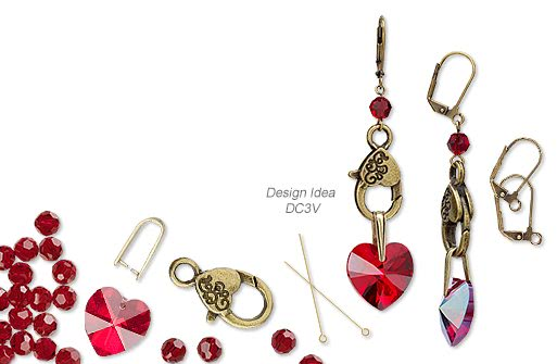 Clasps fire mountain gems and beads for What kind of glue to use for jewelry