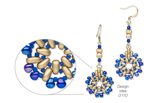 Preciosa Czech Seed Beads Fire Mountain Gems And Beads