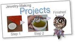 Jewelry-Making Projects