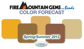 FREE Expert Color Forecasts Guide