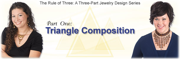 The Rule of Three: Part One - Triangle Composition