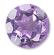 Amethyst Gemstone Beads and Components