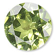 Peridot Gemstone Beads and Components