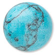 Turquoise Gemstone Beads and Components