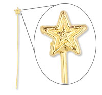 Star Headpins