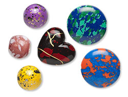 Abstract Expressionsit Beads