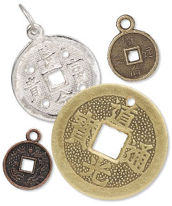 Chinese Replica Coin Components